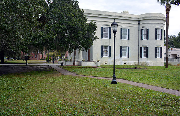 University of South Carolina Beaufort campus