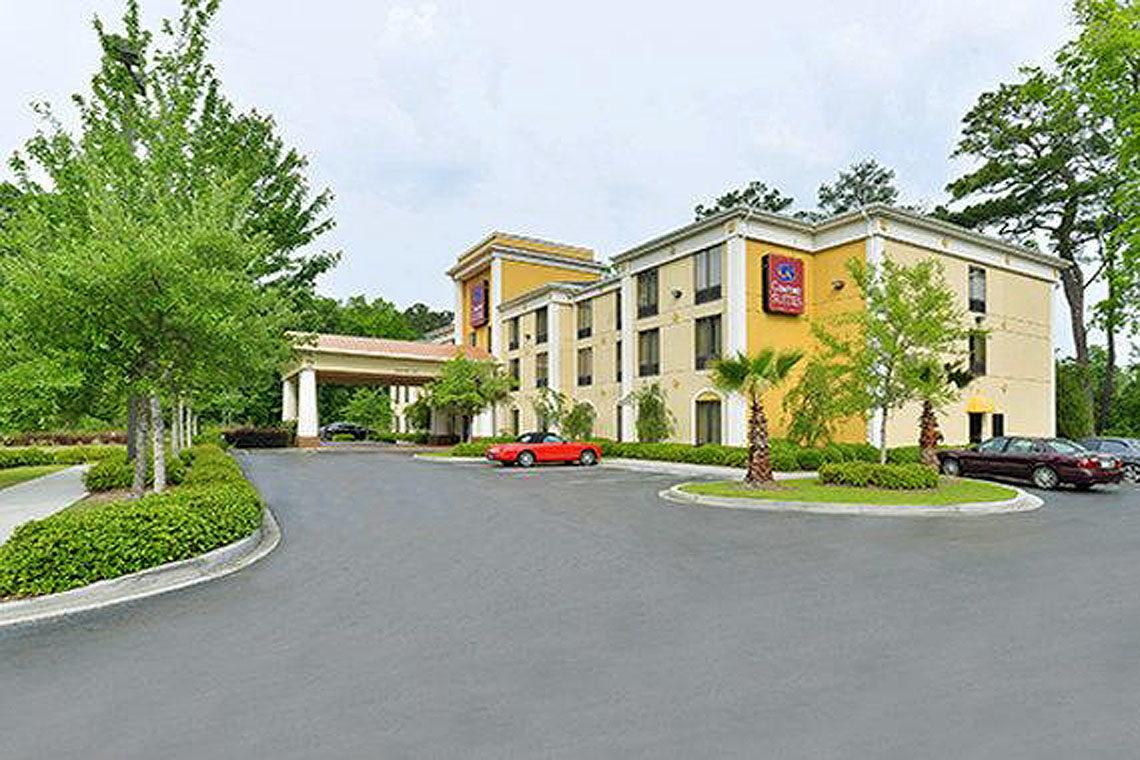 Motels In Beaufort Sc