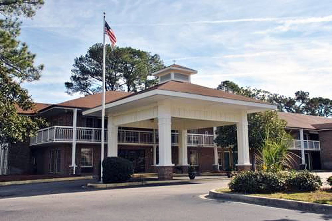America's Best Inn Beaufort