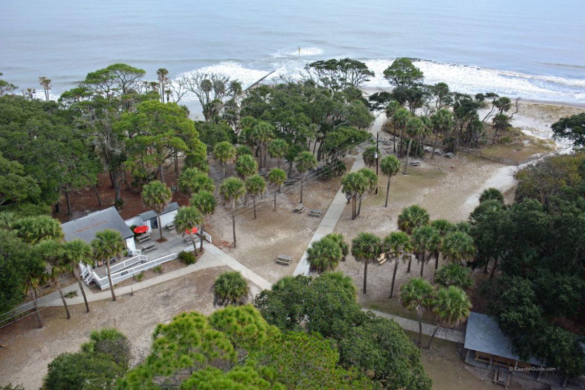 Santa Elena Beach Beaufort Sc
